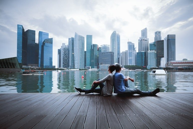 15 Incredible Places To Visit In Singapore