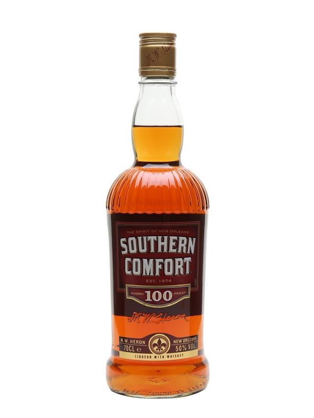 Southern Comfort American Whisky