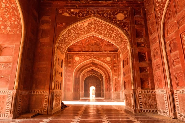 Online Travel Guide For Fatehpur Sikri Tourism