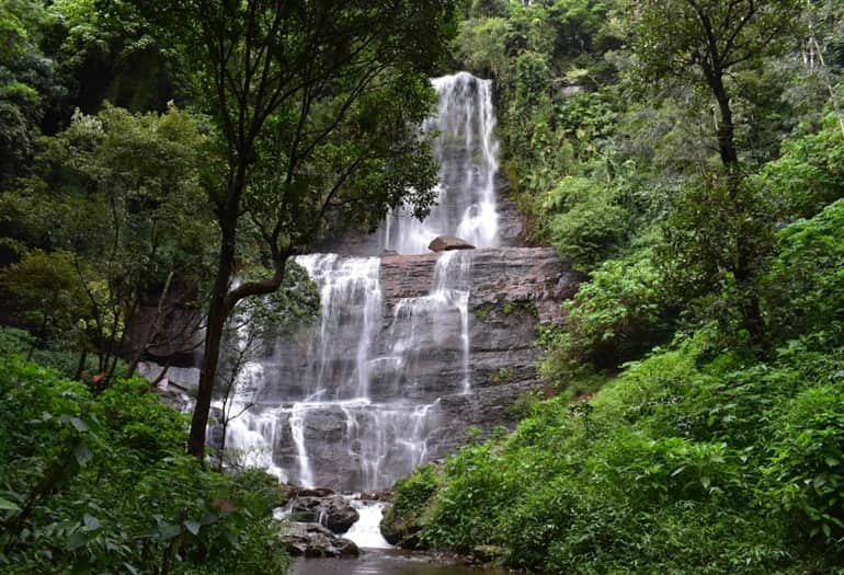Why Dudhsagar Waterfalls Are Famous?