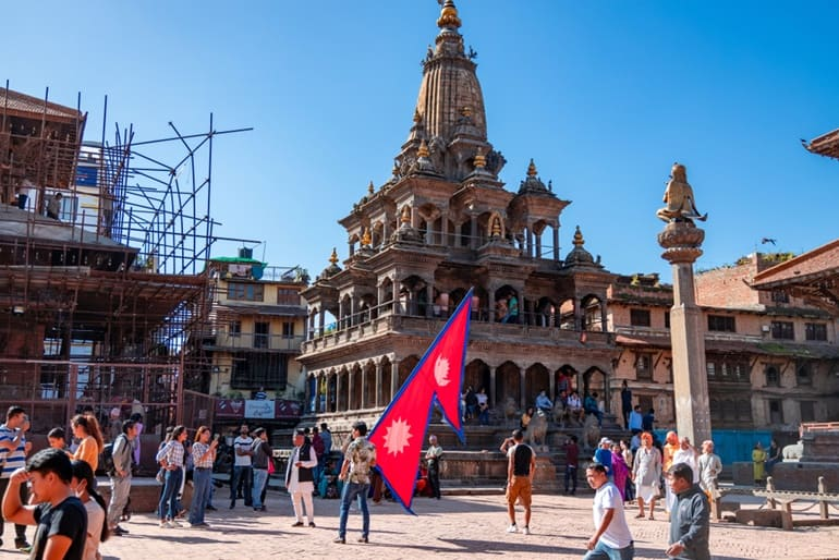 Best Places To Visit In Nepal Tourism Patan